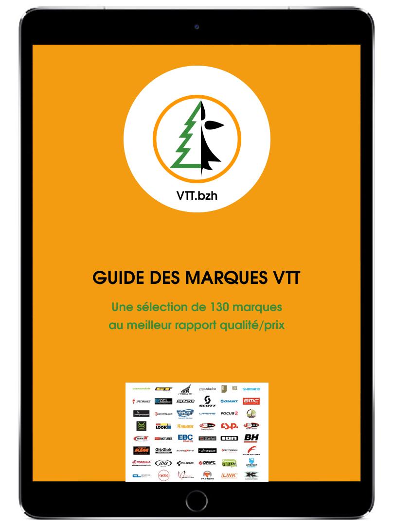 Guide des marques VTT
