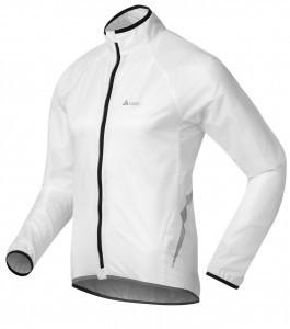 veste de pluie compactable