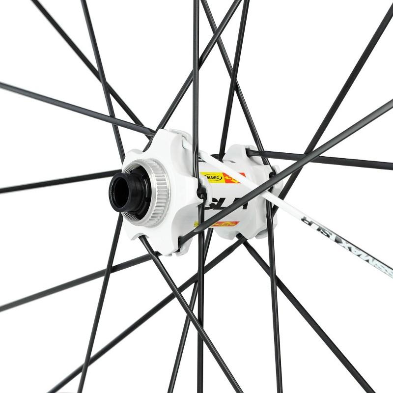 roues Mavic - Crossmax SLR 27,5 et 29